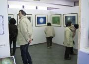 女性アーティストたちの作品展